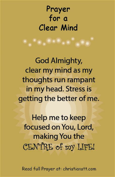 my struggle my prayer connecting to god s word in the midst of an uncertain time books prayer to clear my mind