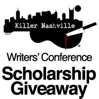 Scholarship And Grants Giveaways - killer nashville writers conference scholarship giveaway fundsforwriters