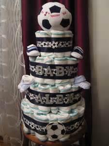 4 tier sports theme cake