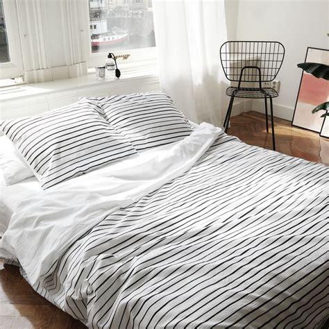white cotton comforter cover best 20 black white bedding ideas on pinterest