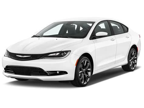 Chrysler Gas Mileage by 2016 Chrysler 200 Gas Mileage The Car Connection