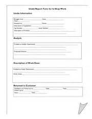 Devry Help Desk Phone Number Intake Report Form Form