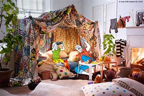 fun den ideas for kids and adults how to have an indoor cing adventure