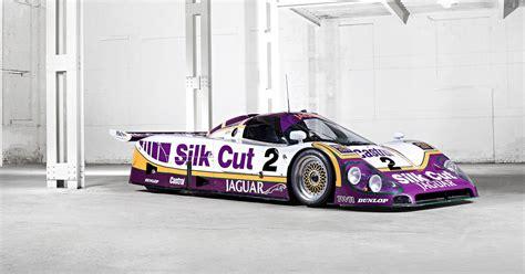 the history of jaguar a brief history of jaguar racing retrospective