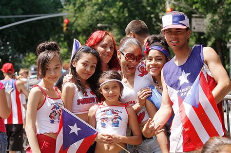 puerto rican people exodus a million more puerto ricans on mainland us than
