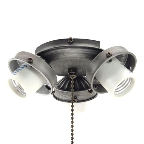 Top Ceiling Light With Pull Chain John Robinson Decor Chain Ceiling Light