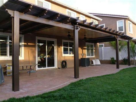 patios cubiertos las 25 mejores ideas sobre patios cubiertos en