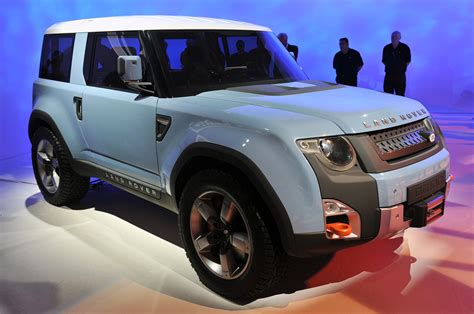 land rover defender india next land rover defender to be built in india autoblog