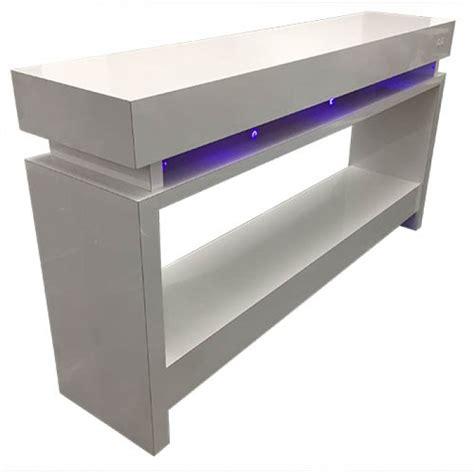 nail bar table station lc nail table nail ftempo