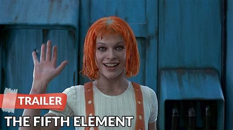 milla jovovich and bruce willis the fifth element 1997 trailer hd bruce willis milla