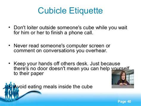 Help Desk Phone Etiquette by Business Etiquette