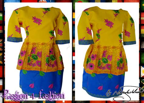 Traditional Wear   072 993 1832   Passion4Fashion by