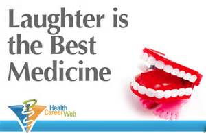 Laughter Is The Best Medicine Essay by Laughter Is The Best Medicine Essay