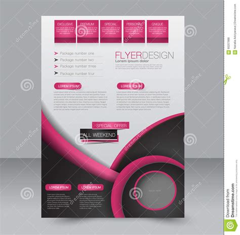 templates for flyers and brochures free free templates for flyers and brochures new flyer templ