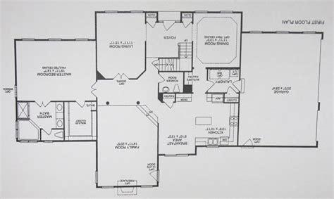 floor master bedroom new construction with floor master bedroom