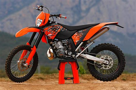 Ktm Exc 250 Price Bike Ktm 250 Exc What S Yours Ridexperience Usa