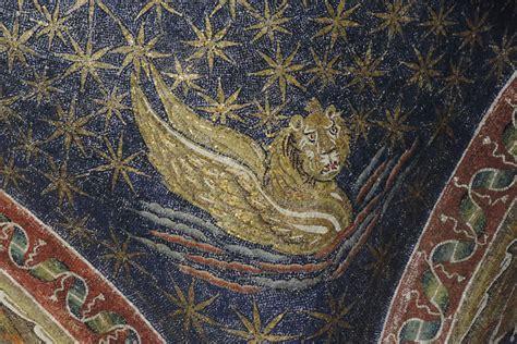 mausoleo di galla placidia interno file ravenna mausoleo di galla placidia mosaic 022 jpg