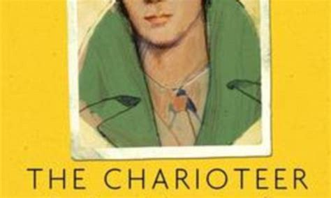 The Charioteer By Renault Retro Reads Daily Mail