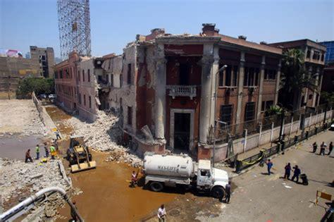 consolato egitto attacca l italia autobomba al consolato in egitto