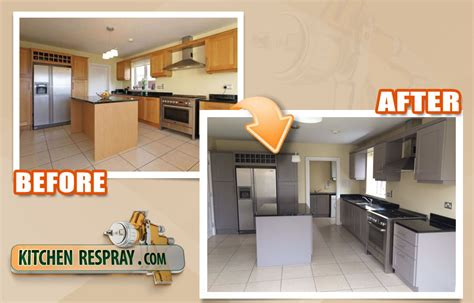 how much does it cost to respray kitchen cabinets furniture respraying kitchen upvc windows doors