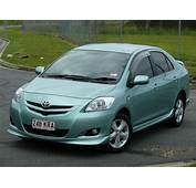 2010 Toyota Yaris Sedan Xp9 – Pictures Information And
