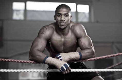 supplement used by actors what supplements does anthony joshua use