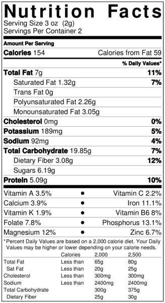 Grande Granola Fruits And Seeds popular fruit and nut granola bar 8 pack gluten soy