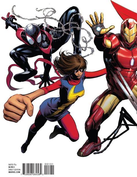 libro avengers standoff avance de avengers standoff assault on pleasant hill omega 1
