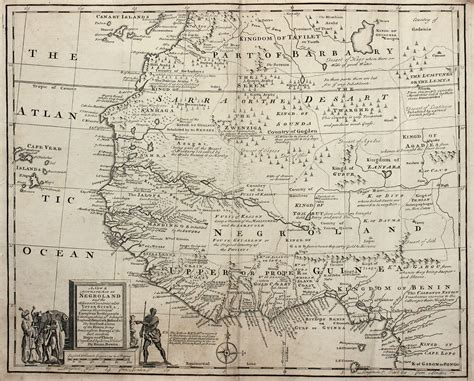 africa map 1747 the true identity of israel an eye opening journey