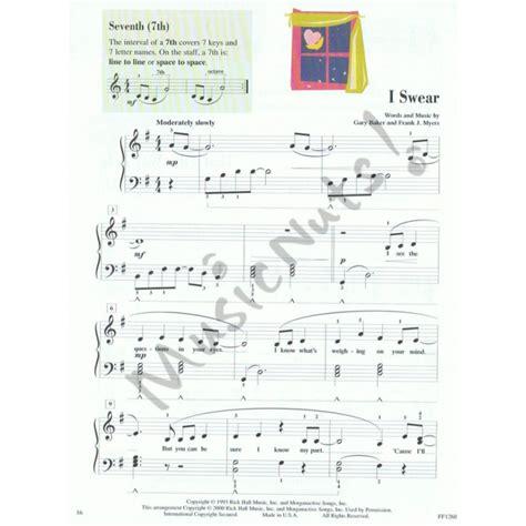 Piano Adventures Technique Book 3a piano adventures popular repertoire level 3a