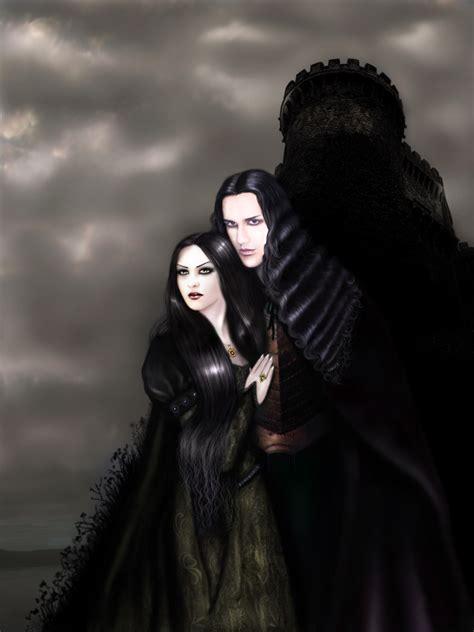 imagenes de elfas oscuras im 225 genes de amor oscuras y g 243 ticas para compartir en