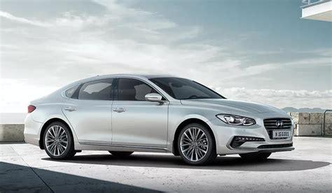 2019 Hyundai Usa by 2019 Hyundai Azera Usa Release Price Redesign And