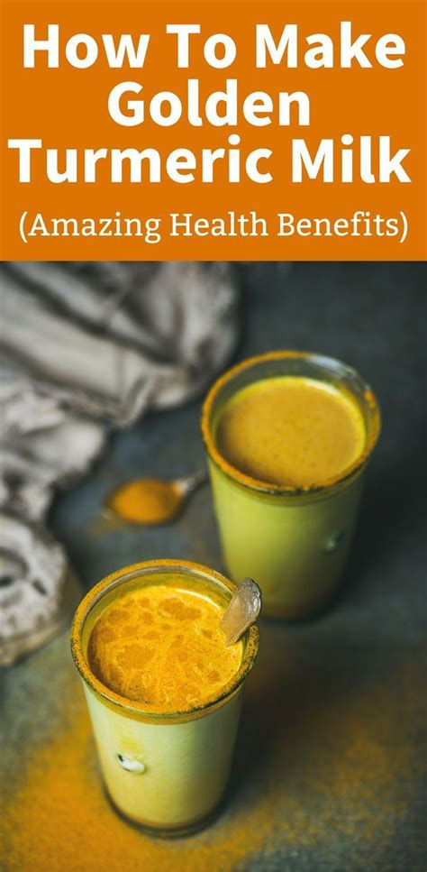 How To Make A Turmeric Detox Tea by Best 25 Turmeric Tea Ideas On Turmeric Tea