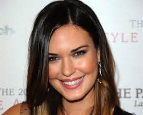 Best Time To Send Resume by Two And A Half Men Season 11 Odette Annable Cast As