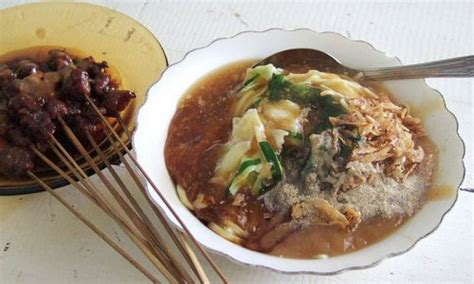 Keripik Tempe Kemul masakan mie dari seluruh daerah di indonesia bodrex caem