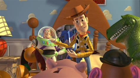 The Brave Little Toaster To The Rescue Trailer Toy Story Blu Ray Review