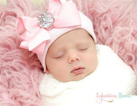 newborn take home newborn beanie by