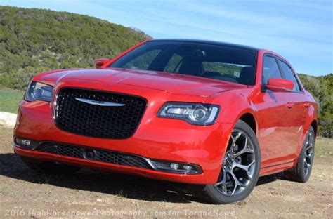Where Is The Chrysler 300 Built by The Next Chrysler 300 Could Be Built On A Front Drive