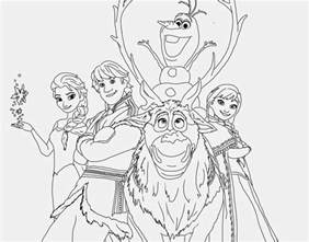 disney frozen coloring pages printable instant knowledge