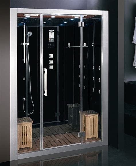 Cool Office Lighting by Ariel Platinum Dz972f8 Steam Shower Steam Showers