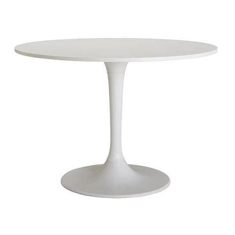 Ikea White Dining Table Docksta Table Ikea