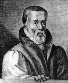 James Barnes Execution John Wycliffe