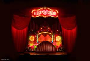 Beautiful Bedroom Ideas circus stage design 20
