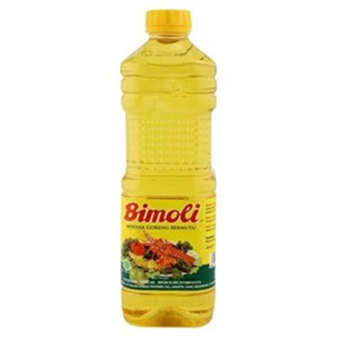 Minyak Goreng Refil 1 Liter sell bimoli cooking 1 liter bottle from indonesia by pt jaya utama santikah cheap price
