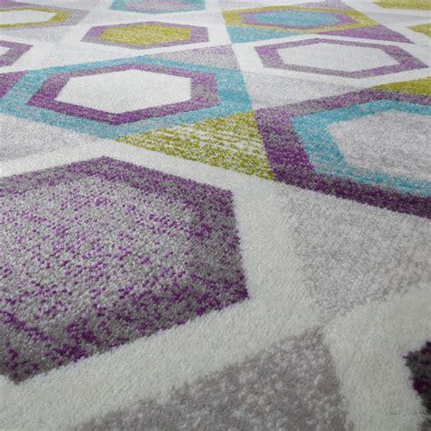 teppich preiswert teppich modern preiswert wohnzimmer teppiche retro style