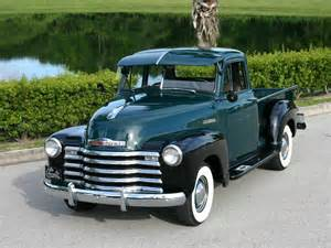mad 4 wheels 1951 chevrolet 3100 best quality