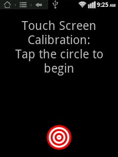 touch screen calibration apk free screenshots of cyanogenmod 7 2 rc 5 7 android rom on galaxy pop mini gt s5570