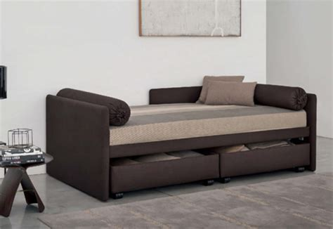 Sofa Bed With Storage Drawer Sofa Bed With Drawers Sofa Bed For Ager 539 Thesofa