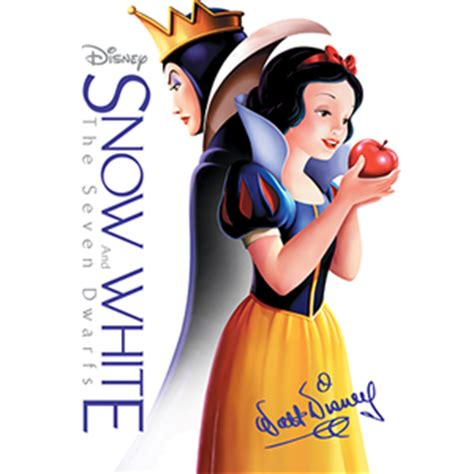 snow white and the seven dwarfs | disney movies