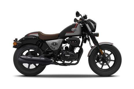 um renegade duty ace price in india, images & specs